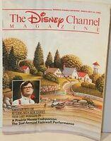 TheDisneyChannelMagazineJuneJuly1988