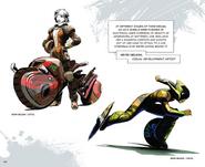 The Art of Big Hero 6 (artbook) 108