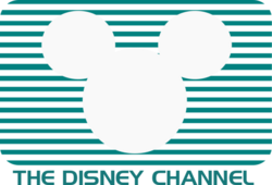 The Disney Channel 1983