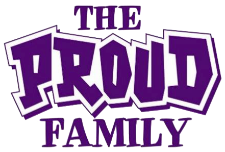 File:The Proud Family Logo.png