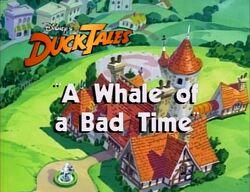 Whaleofabadtime