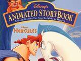 Hercules: Animated Storybook