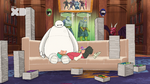 Baymax and Fred 1