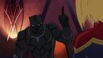 Black Panther Secret Wars 28