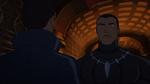 Black Panther Secret Wars 40