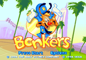 Bonkers MDTitleScreen