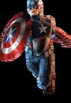 Captain America - Marvel's The Avengers (7)