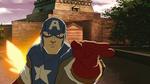 Captain America Avengers Assemble 2