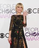Chelsea Kane People's Choice Awards