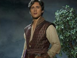 Cyrus (Once Upon a Time)