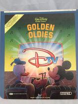 DTV Golden Oldies CED