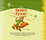 Disney Robin