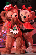 Duffy ShellieMay The Seven Lights of Christmas