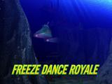 Freeze Dance Royale