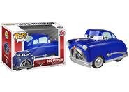 Funko Pop! Doc Hudson
