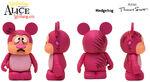 Hedgehog-pink