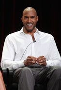 Henry Simmons Summer TCA11