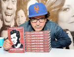 John Leguizamo at book signing of Ghetto Klown
