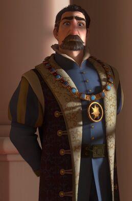 King of Corona Tangled