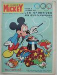 Le journal de mickey 1054