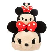 Minnie Mouse Tsum Tsum Collection