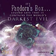 Once Upon a Time - Pandora's Box