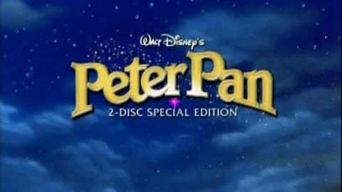 Peter Pan - Platinum Edition Trailer