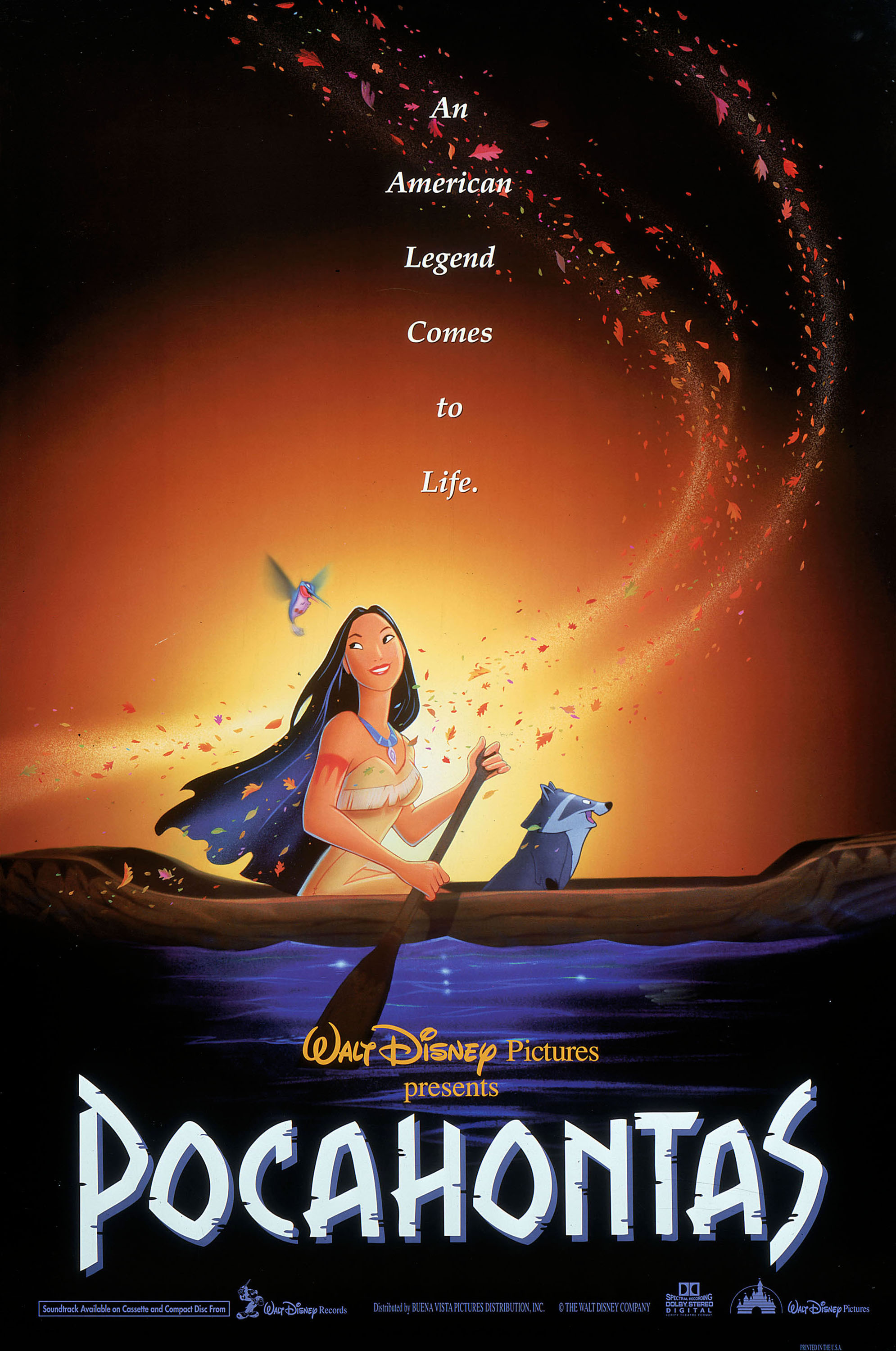 pocahontas film disney wiki fandom powered by wikia pocahontas film