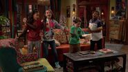 Raven's Home - 1x06 - Adventures in Mommy-Sitting - Kidds Celebrate