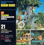 Robin Hood ViewMaster