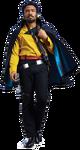 Solo - Lando Calrissian