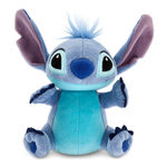 Stitch Plush - Mini Bean Bag