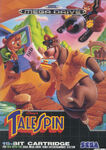 TaleSpin Genesis