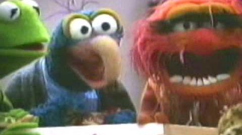 2004 Muppets Pizza Hut Commercial