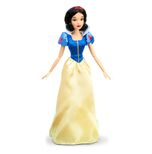 2011Snow White 17 Singing Doll