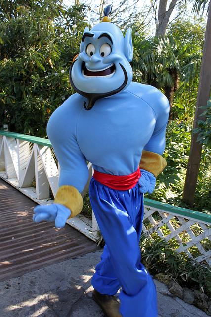 5492034121 6f5e5d9391 z & Genie Costumes Through the Years | Disney Wiki | FANDOM powered by Wikia