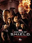 Agents of S.H.I.E.L.D. - Season 4 - Ghost Rider poster