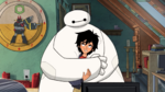 Baymax Dreams of Evil Sheep (10)