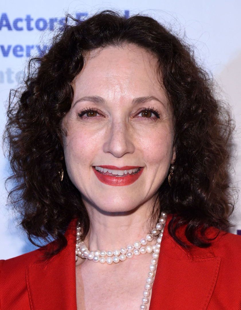 Bebe Neuwirth born December 31, 1958 (age 59)