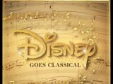 Disney Goes Classical