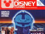 The Disney Channel Magazine