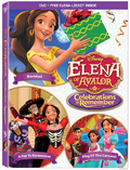Elena Of Avalor - Celebrations To Remember