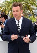 Ewan McGregor 65th Cannes Fest