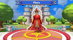 Flora Disney Magic Kingdoms Welcome Screen