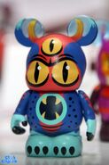 Fred Vinylmation