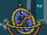 Geosynchronometer