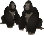 Gorilas KH