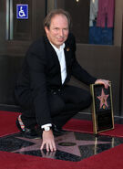 Hans Zimmer Hollywood Walk of Fame