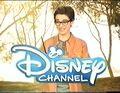 Joey Bragg Disney Channel Wand ID New