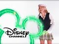 Kirsten Storms Disney Channel Wand ID